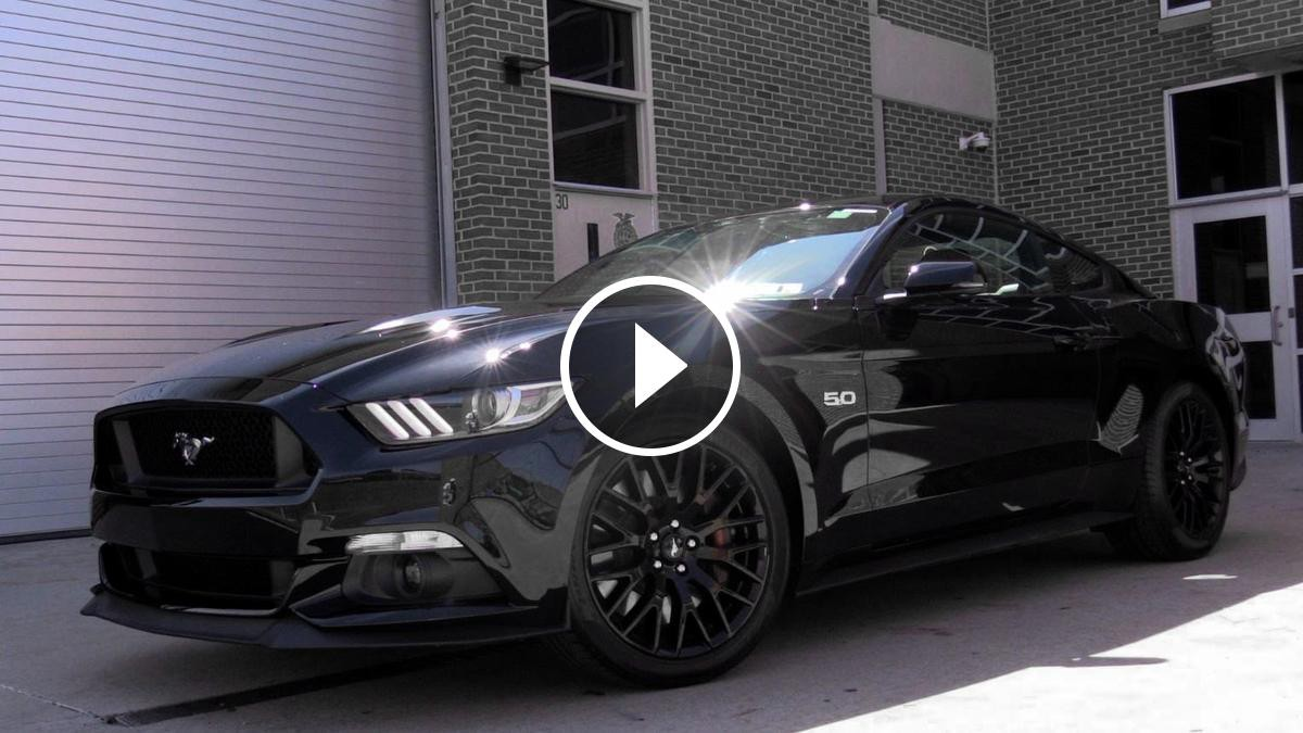 2017 ford mustang gt topspeed one medium