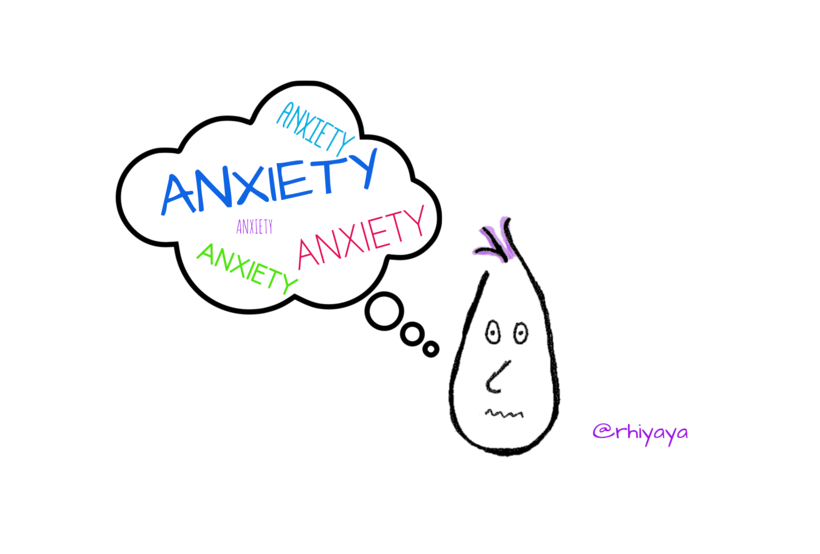 Drawings Of Anxiety Thrive Global
