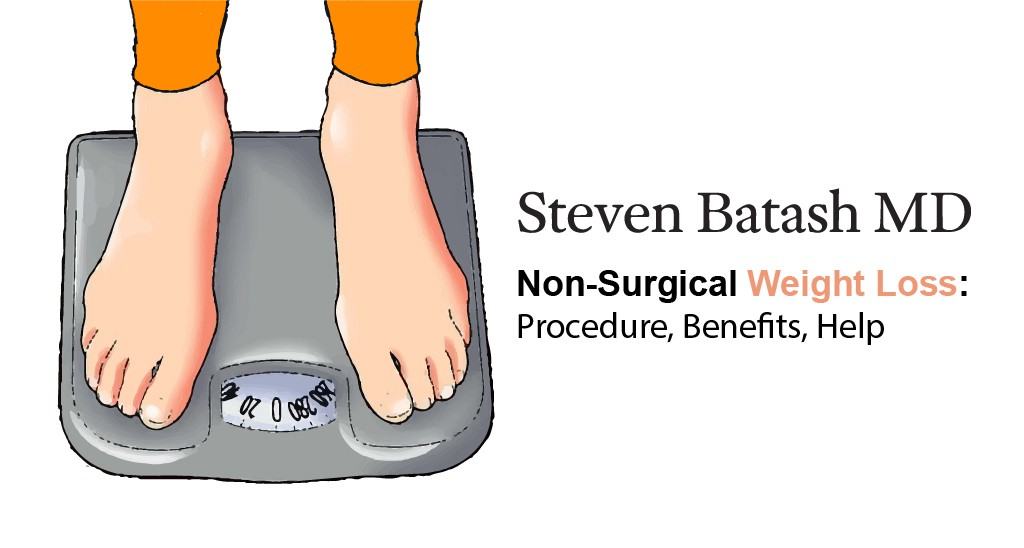 Non Surgical Weight Loss Procedure Benefits Help