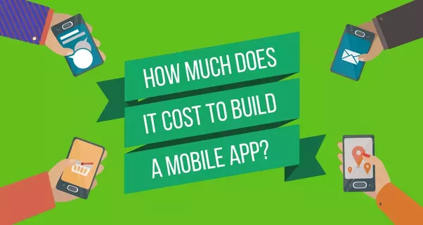 How much does it cost to build a mobile app? - Hacker Noon