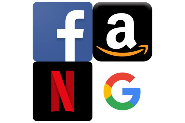 amazon,google,iş modelleri,netflix,facebook