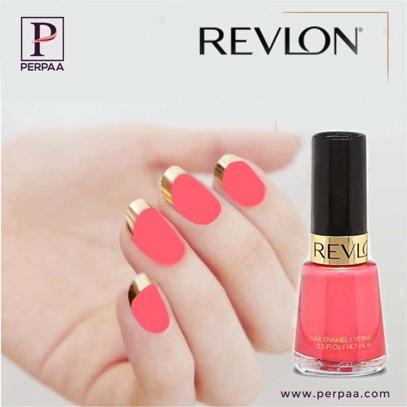 Top 5 Revlon Nail Polishes Available in India – Perpaa – Medium