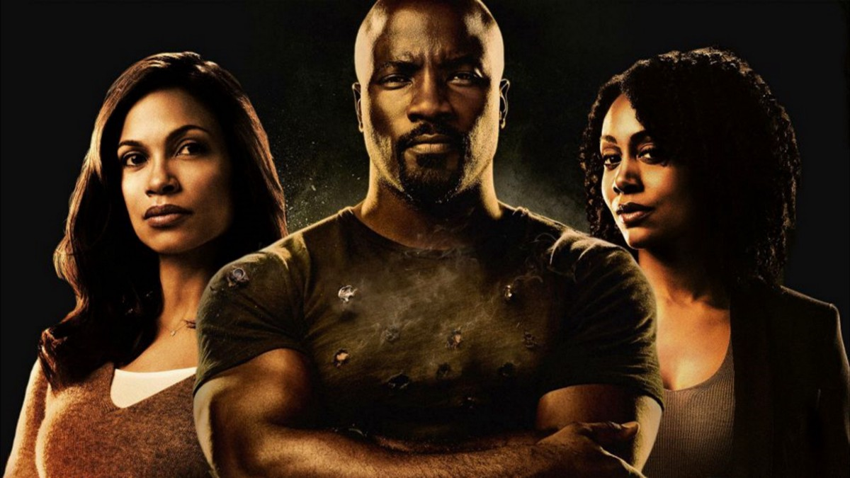 Analytic Perspective from Luke Cage – Creative Analytics