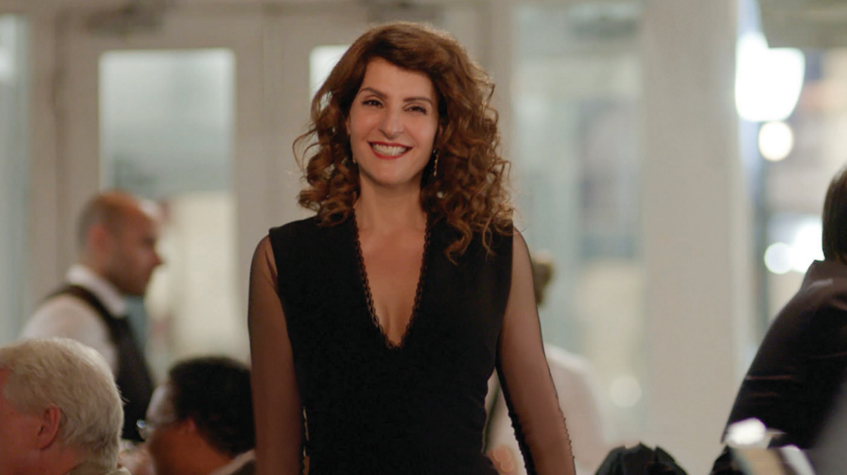 nia vardalos writes break in by being you amy poehler s smart girls as my big fat greek wedding 2 hits the theaters smart girls is thrilled to have the actress producer and academy award nominated screenwriter nia