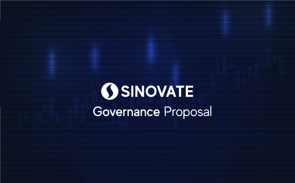 SINOVATE Monthly Update 5