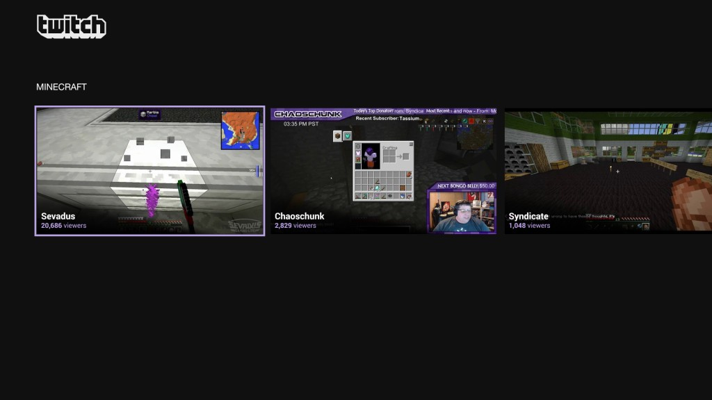 Twitch Is On Fire Get Twitch For Your Amazon Fire Tv
