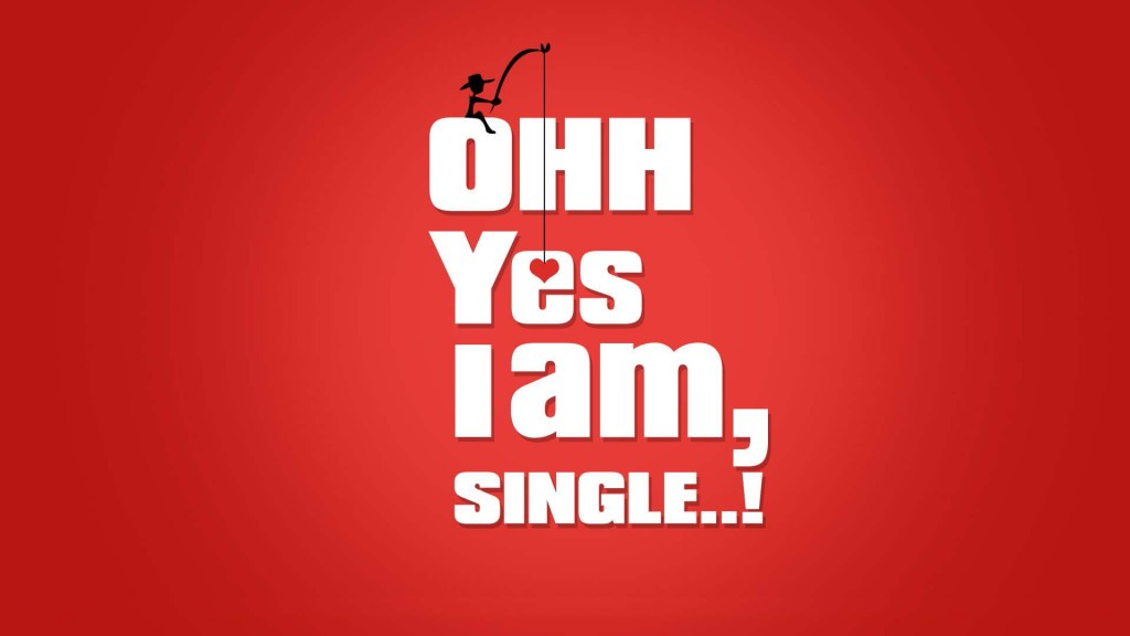 Is being Single, the New Commi...