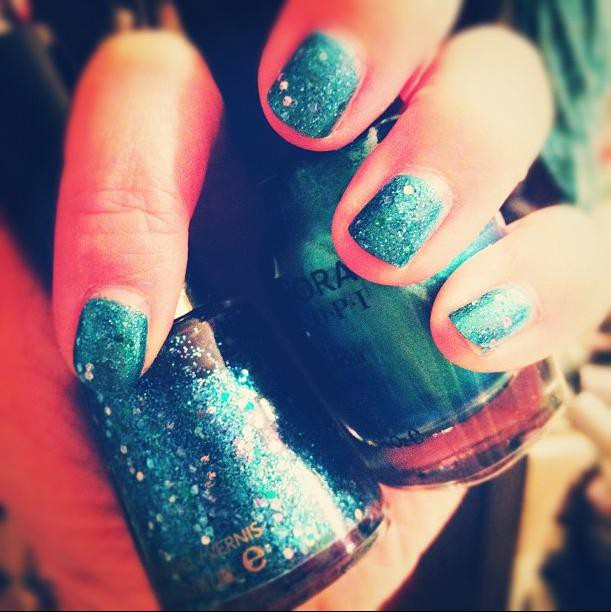 16 Things I Wish Were Nail Polish Colors Inspired By My January 2014