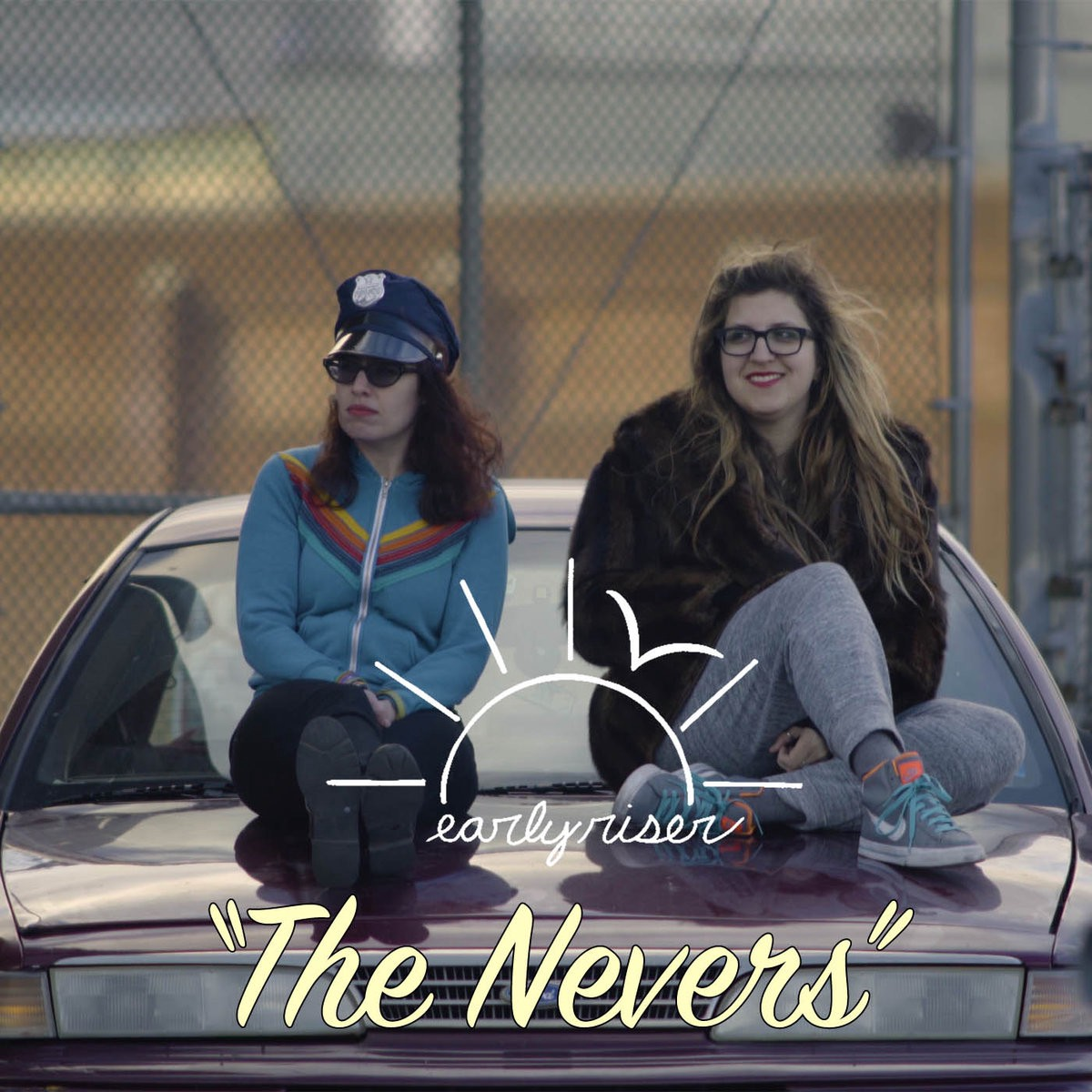 Kiri Tannenbaum: Early Riser Drops Totally Awesome Debut Single 'The Nevers'