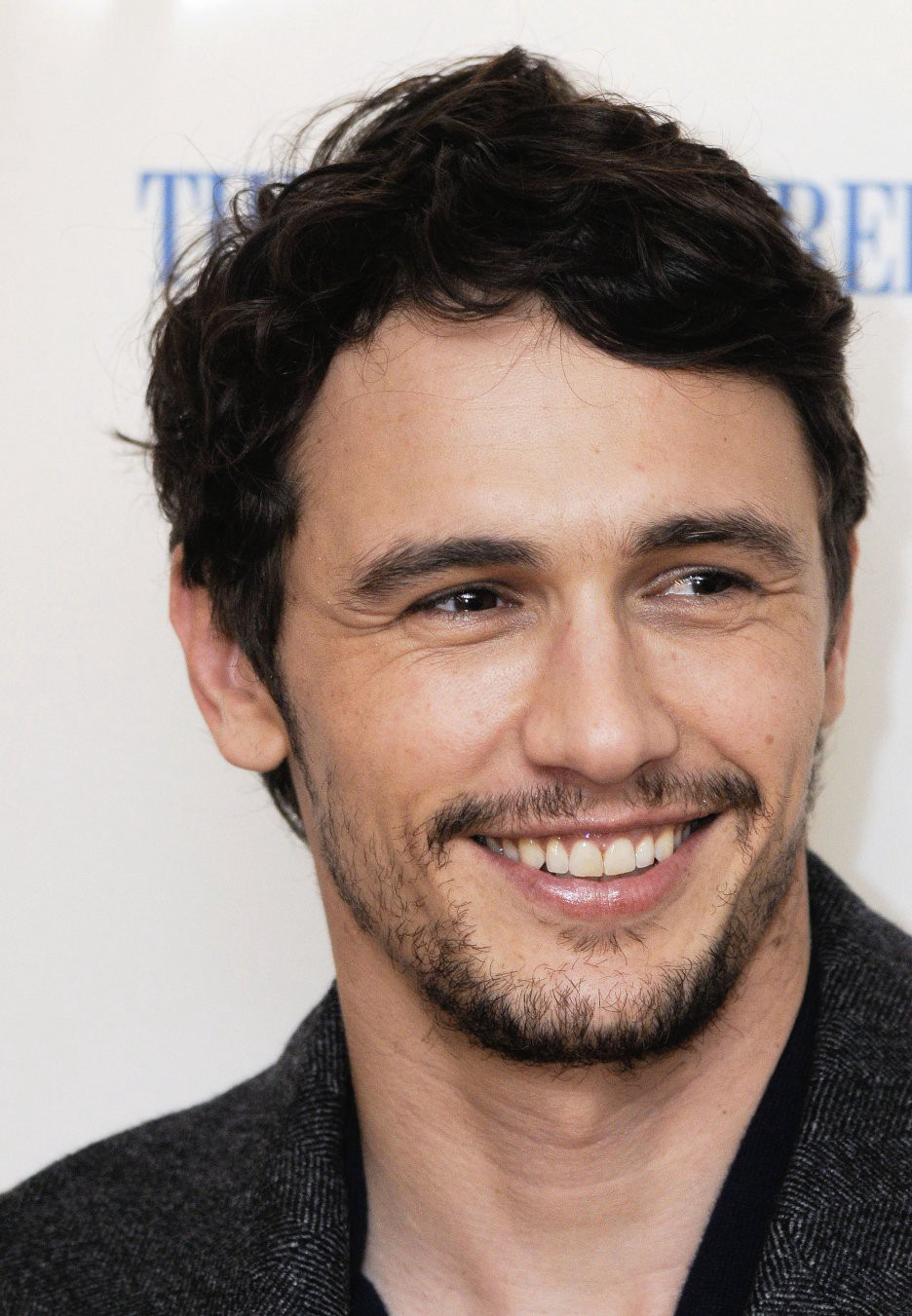 An Open Love Letter To James Franco