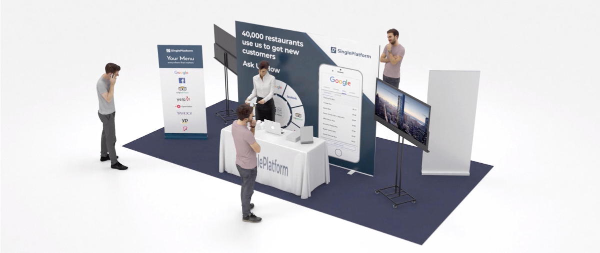 Here is How You Stand Out at that Virtual TradeFair 3
