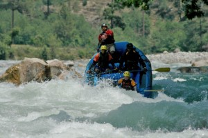 Lower-Tons-06 Rafting