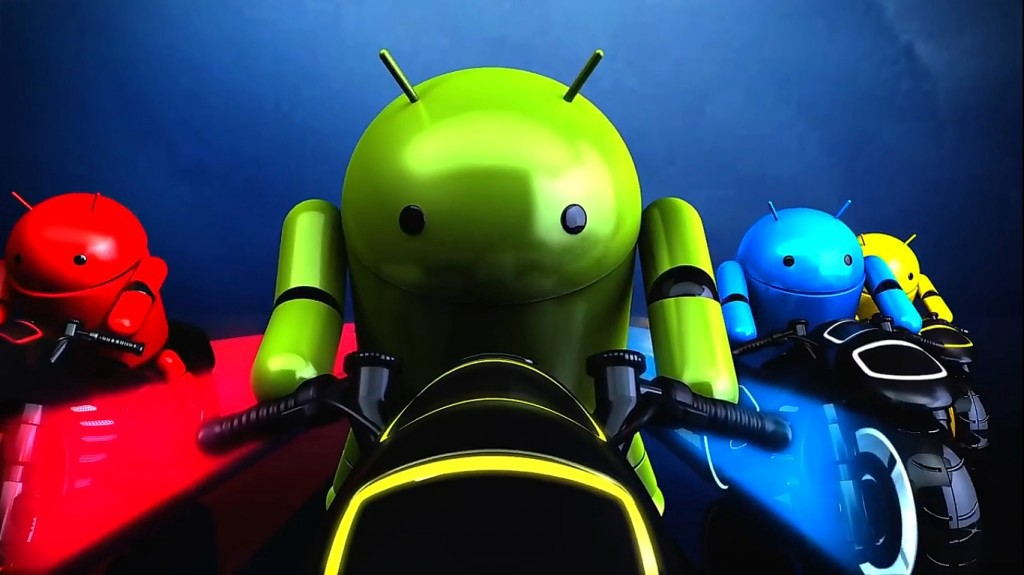 android4.01