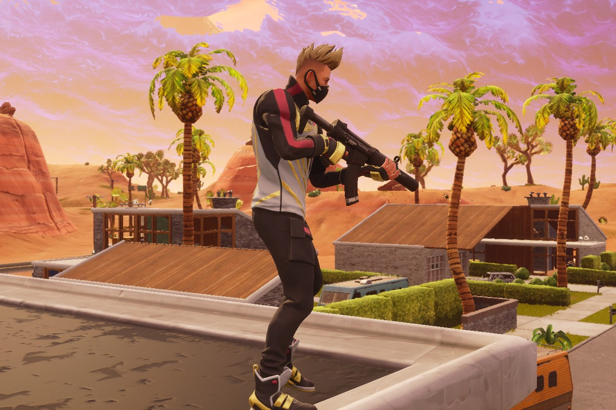 week three of fortnite s summer skirmish is here we re returning back to private lobbies for this one as epic tests out their theories and research as to - fortnite building simulator unblocked 66