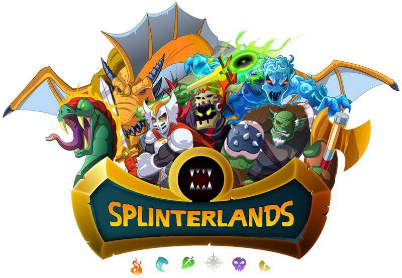 Image result for splinterlands