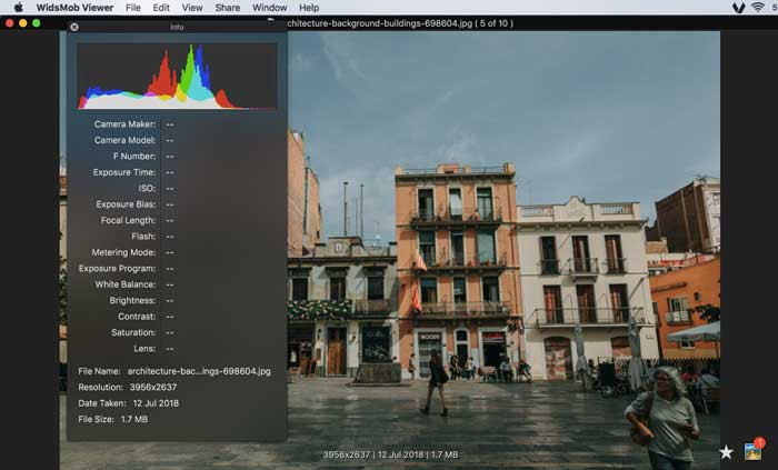 best image viewer for windows 2018