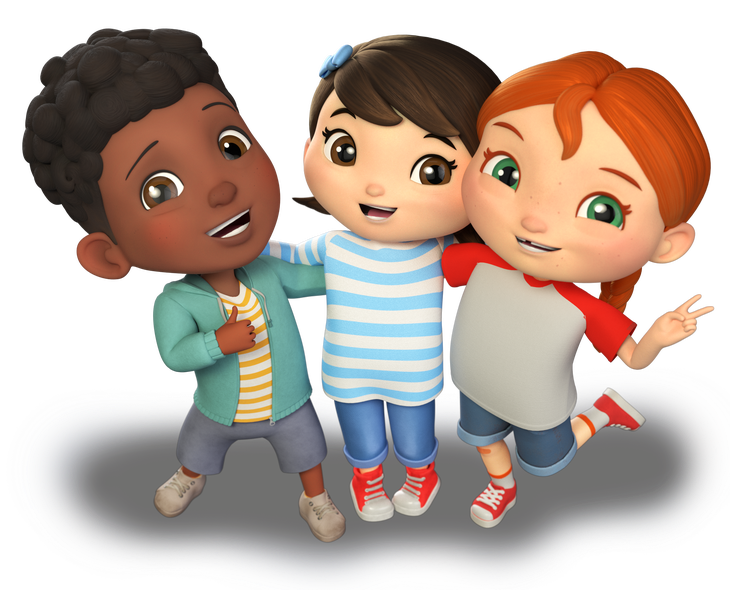 8ae07215ae02 ... led by Raine. The capital will be used to acquire additional kids'  media properties that align with Moonbug's mission to create, grow and  distribute ...