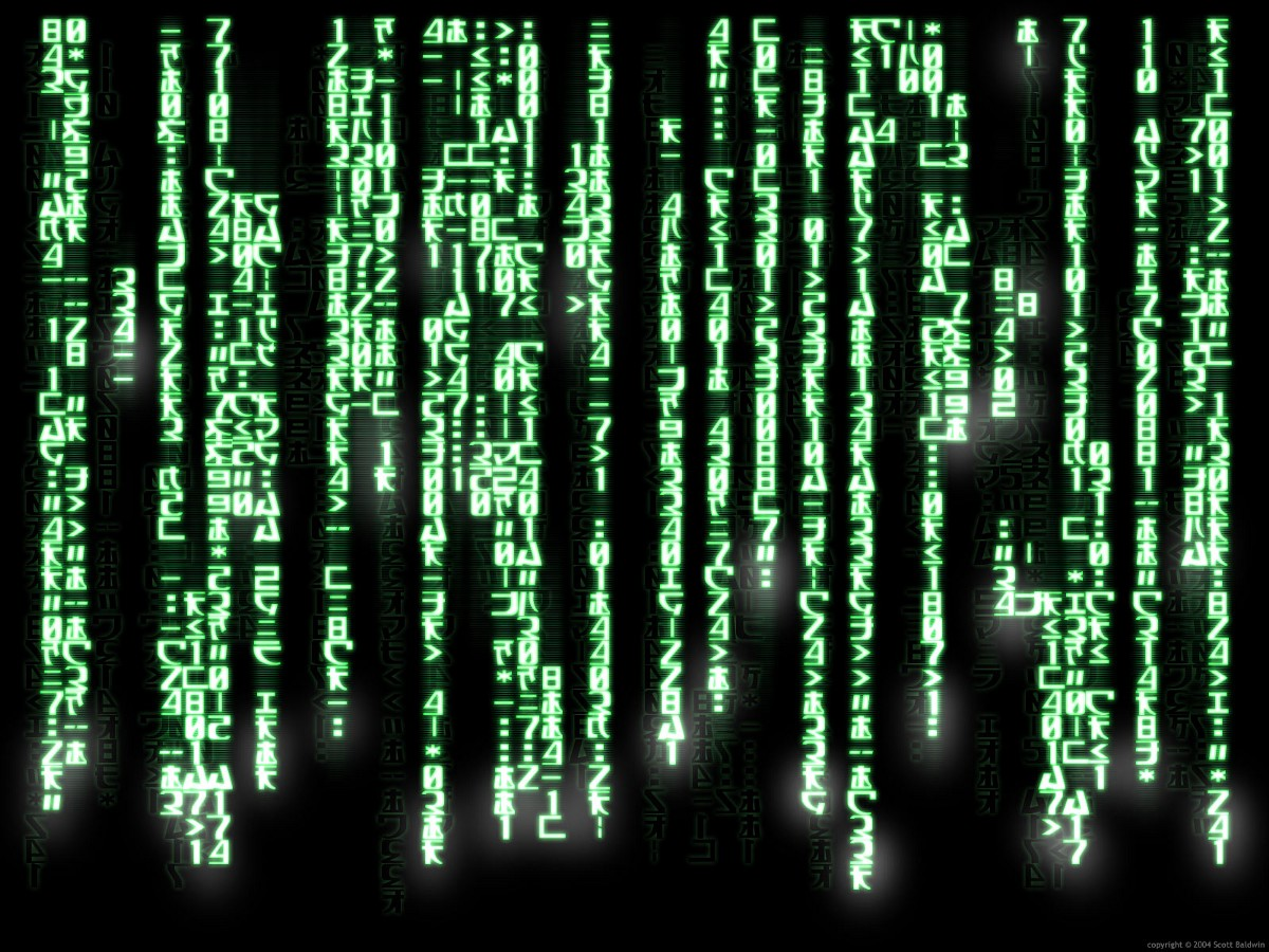 Society Is Made Of Narrative. Realizing This Is Awakening From The Matrix.