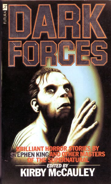Will Errickson Tackles Dark Forces Other 80s Horror Anthologies
