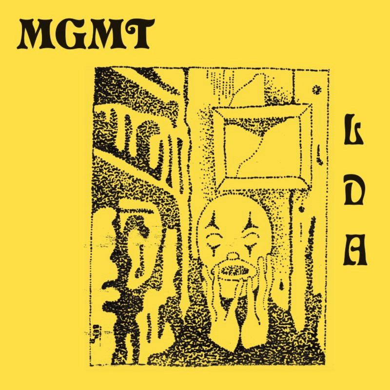 torrent mgmt discography