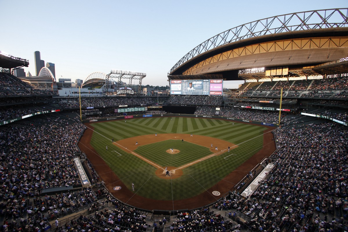 Inside The Numbers On The Safeco Field Retractable Roof