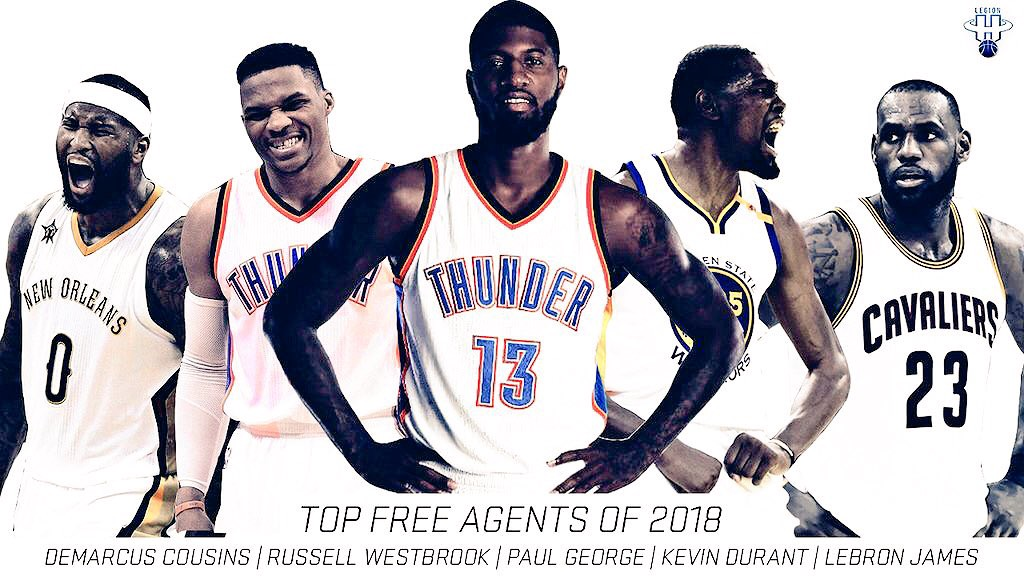 1b9e5bd4b8c Which superstars best fit the Lakers  – LakerTom – Medium