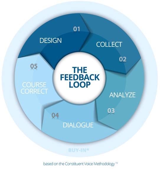 The feedback loop