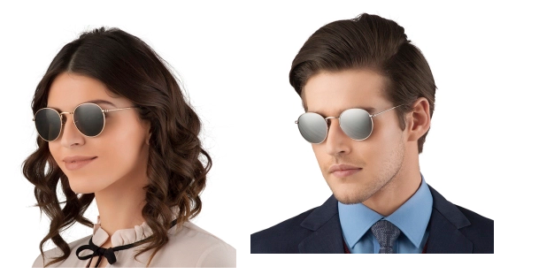 f0ae851b896 You can shop round styles with Glassic. Check out some of our round shaped  sunglasses for men   women!