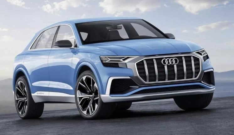 2019 Audi Q7 Redesign And Price Newscarsreport Medium