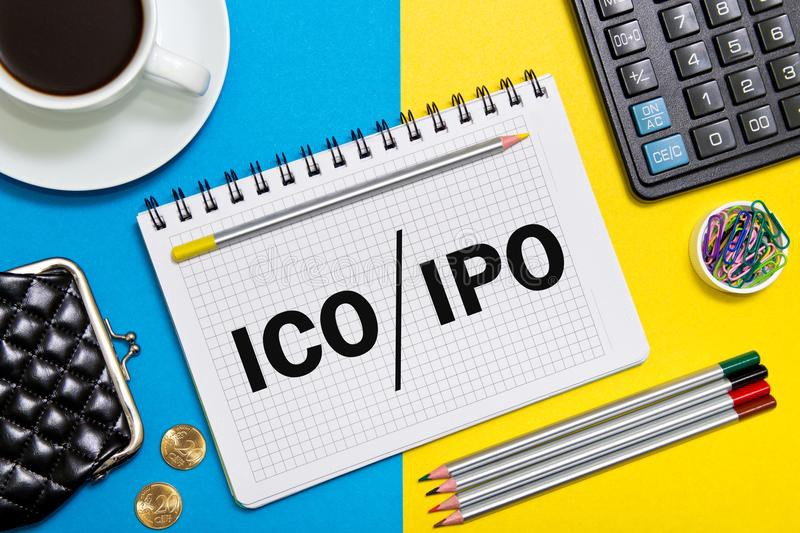 Why become an ipo