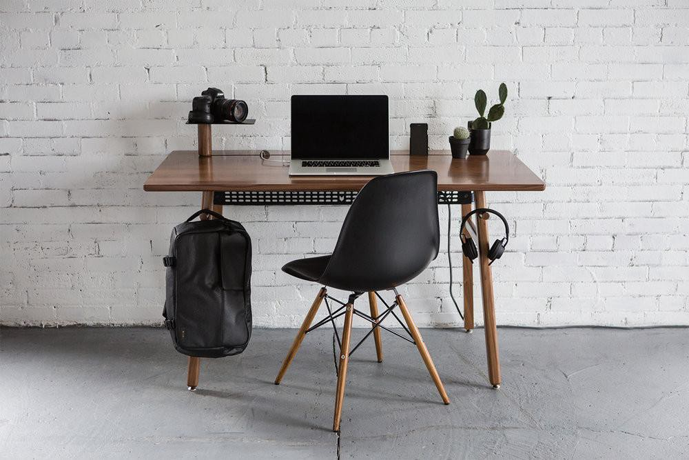 Solid, Ergonomic Office Furniture Is A Must For Anyone With The Flexibility  Or Desire To Work From Home. ARTIFOX, Based In St. Louis, MO, Aims To Fill  This ...