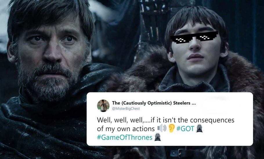 Why I'm Sick of Brands Using Game of Thrones Memes - Zulie ...