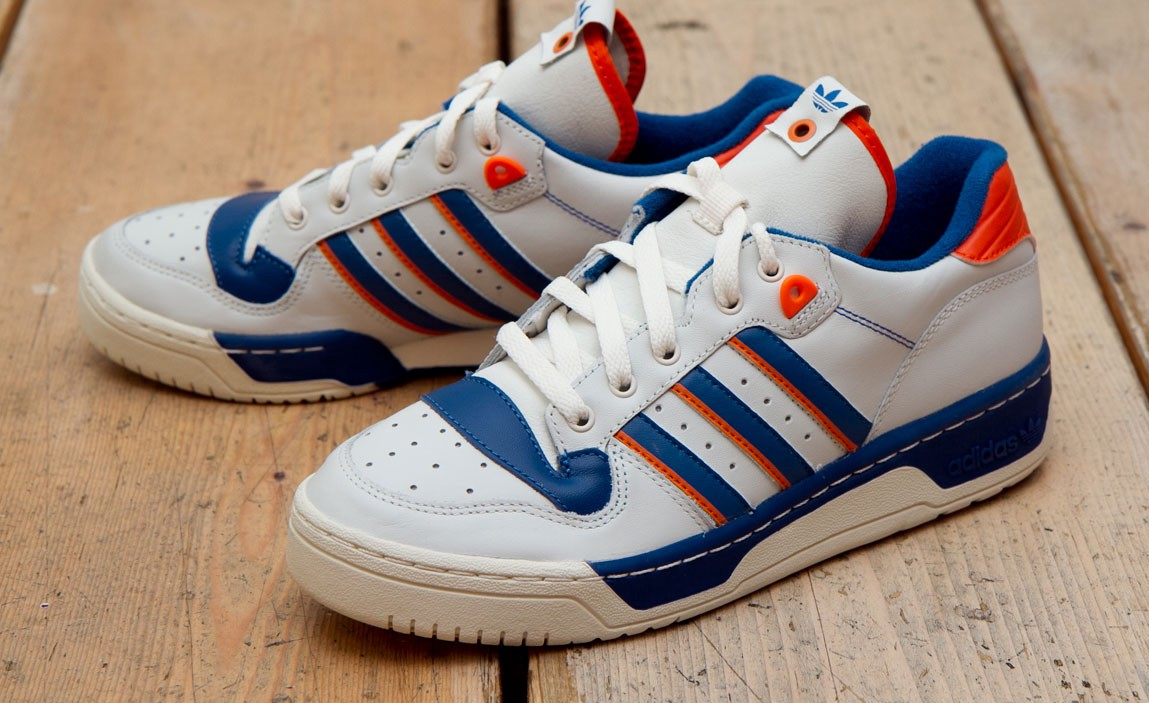 The Rivalry Lo is among the most revered basketball silhouettes from your  Adidas archives. A shoe that outlined the Adidas aesthetic from the late  80 s with ... 8c1d9b0aa7