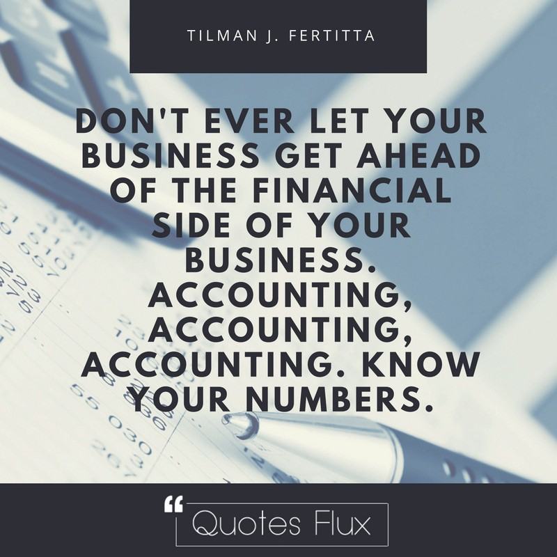 Top 60 Accounting Quotes Quotes Flux Medium Beauteous Accounting Quotes