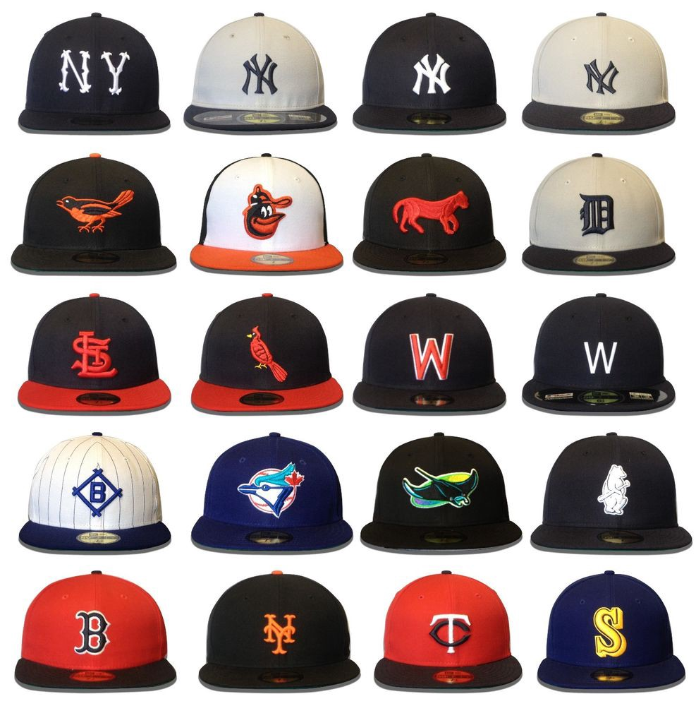 Hat Trick  How Did Baseball Caps Become So Popular  39de740bd198