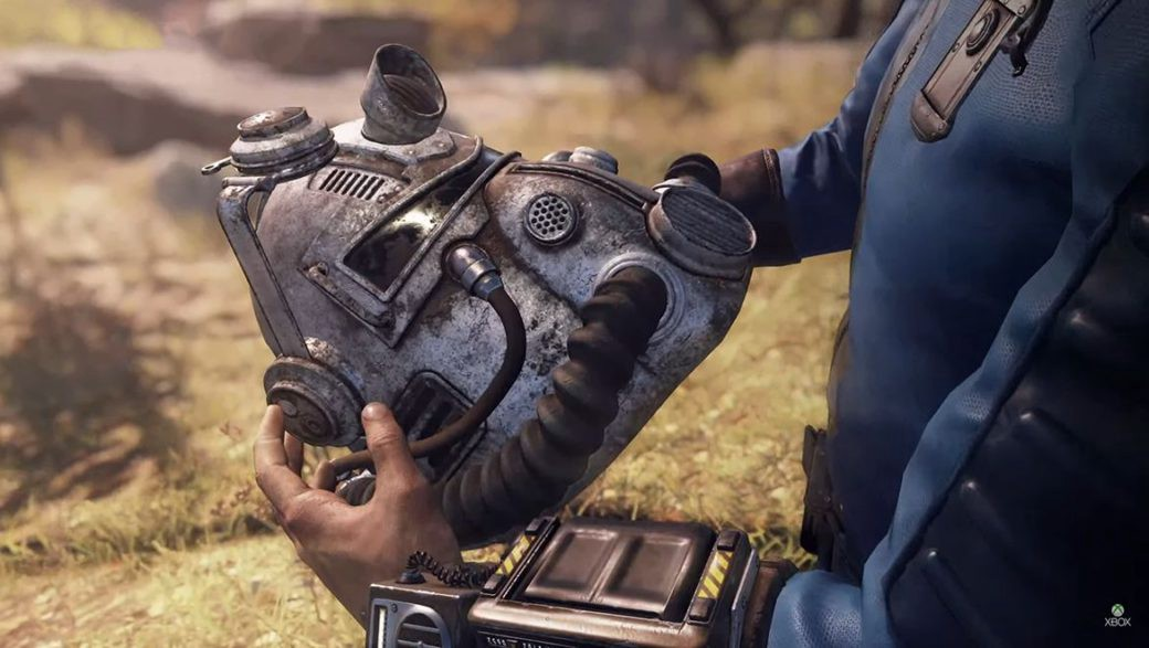 What To Know Before Playing Fallout 76 Kaylee Kuah Medium
