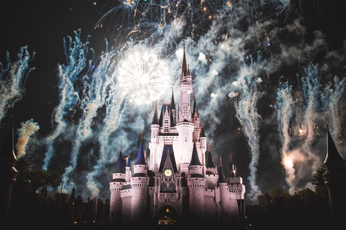 How Disney World solved the user tracking problem