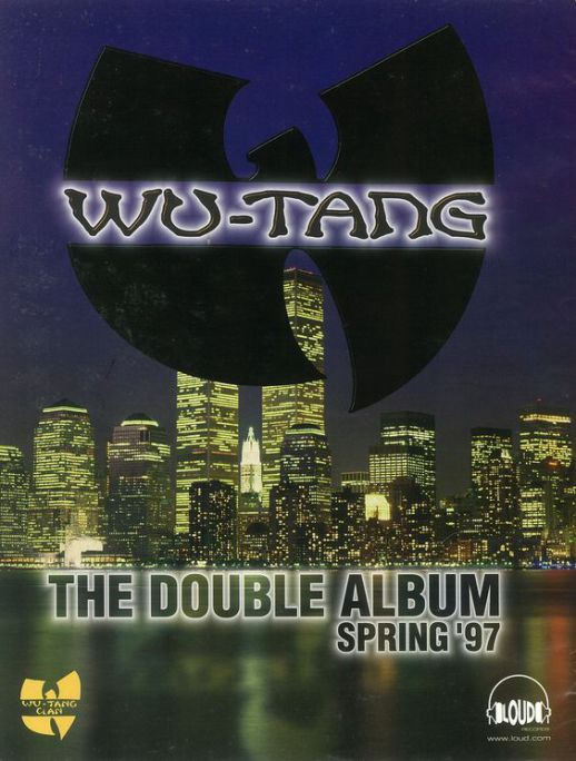The Triumphant Album Of My Youth Wu Tang Forever At 20