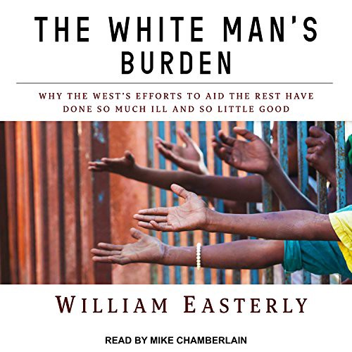 Pdf mans burden the white