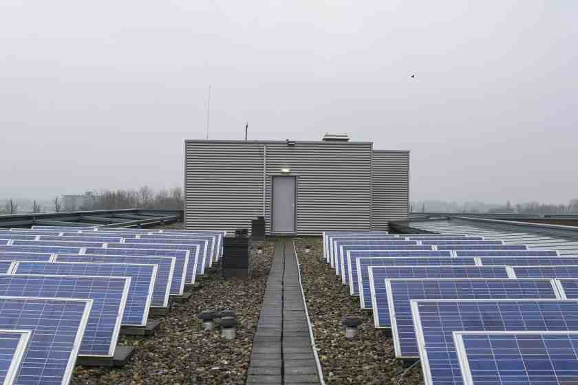Solar + Battery Storage — A Better Option to Improve Power