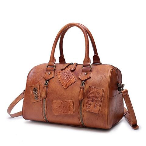 A Vintage Leather Purse Is Known For Its Stylish And Luxury Look This Why I Am Starting My List Of 10 Unique Bags With Beautiful