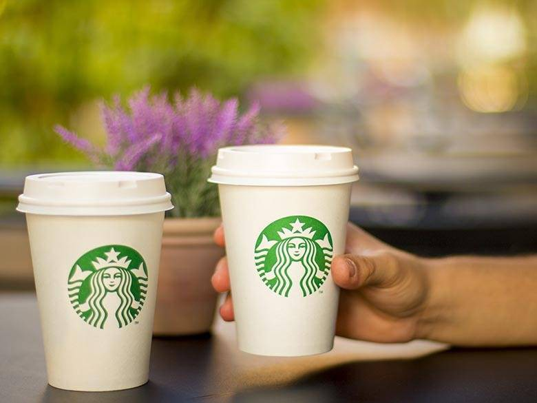 ab569625638 Wake Up (and Pay Up) to Smell the Coffee: New Changes to Starbucks ...