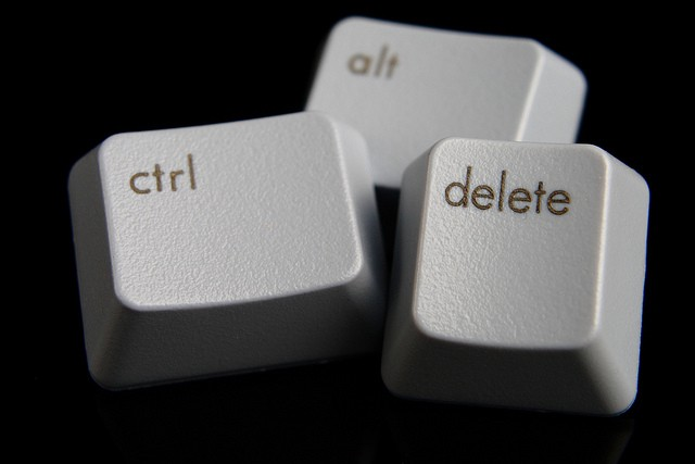 Image result for ctrl alt del