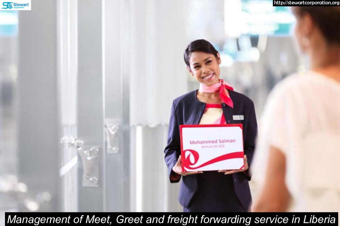 Management of meet greet and freight forwarding service in liberia the advent and professional technique of meet and greet service in liberia are to make the peoples so comfort this method is imparted with the preference m4hsunfo