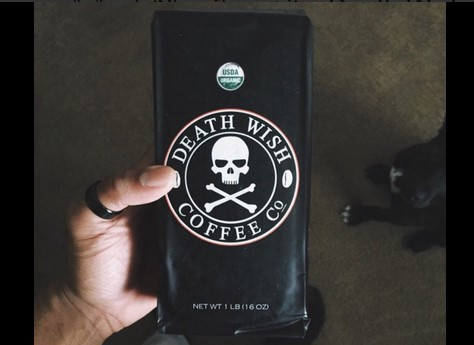 the death wish coffee sample reviews discount code commercial