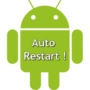 In These Specific Cases, A Good Approach Is To Configure Auto Restart For  Your Android Application. With This Approach, You Have Better Chances To  Keep ...