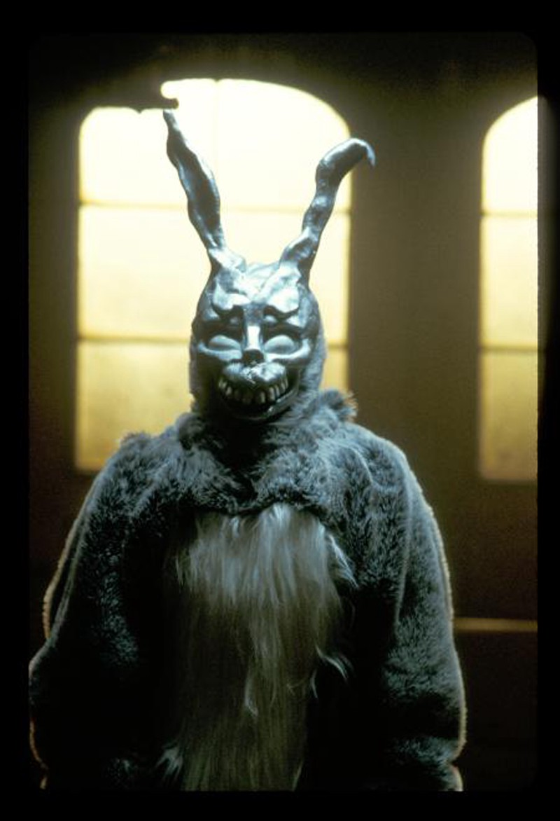 Donnie Darko Hase