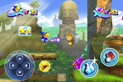 iPhone app: Castle Of Magic — Free for 1 hour – Ireland's Technology