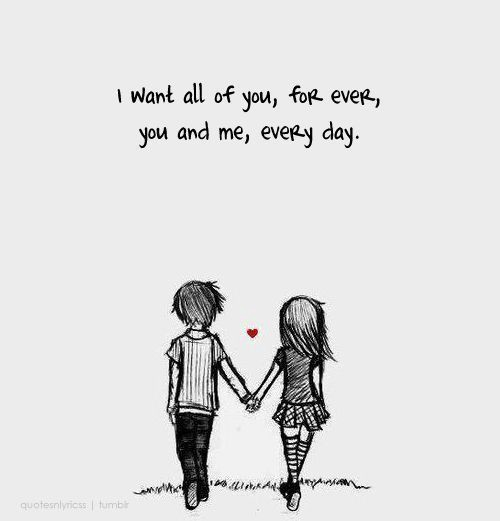 100 I Love You Quotes Of All Time Extremely Romantic