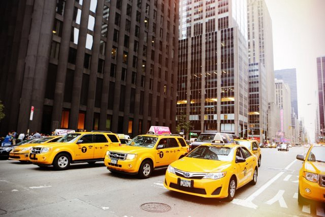 Taxi Driver Wisdom Interesting Quotes From New York City Cab Drivers